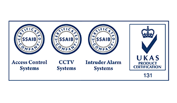 SSAIB Accredited Installers Logo