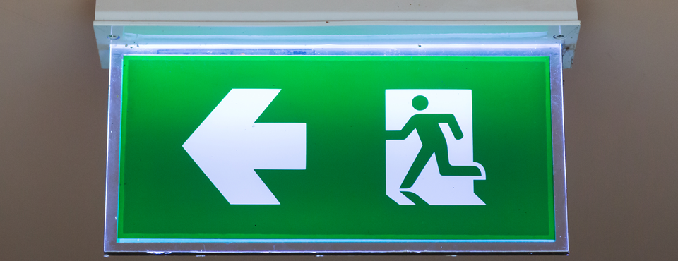 Perfect Emergency Exit Lighting Installers In Dorset