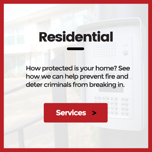 Residential Services Image