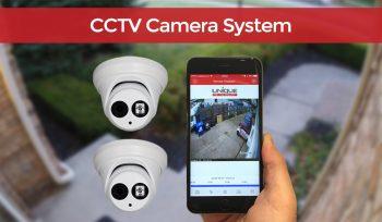 CCTV installers Dorset