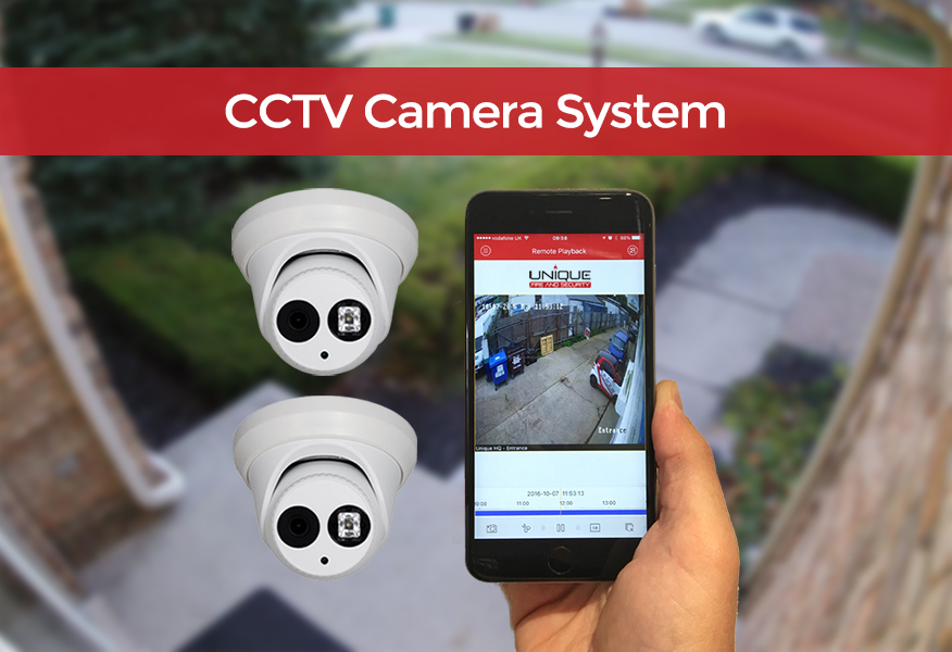 Cctv Camera Installers Dorset Homes And Business Can Trust