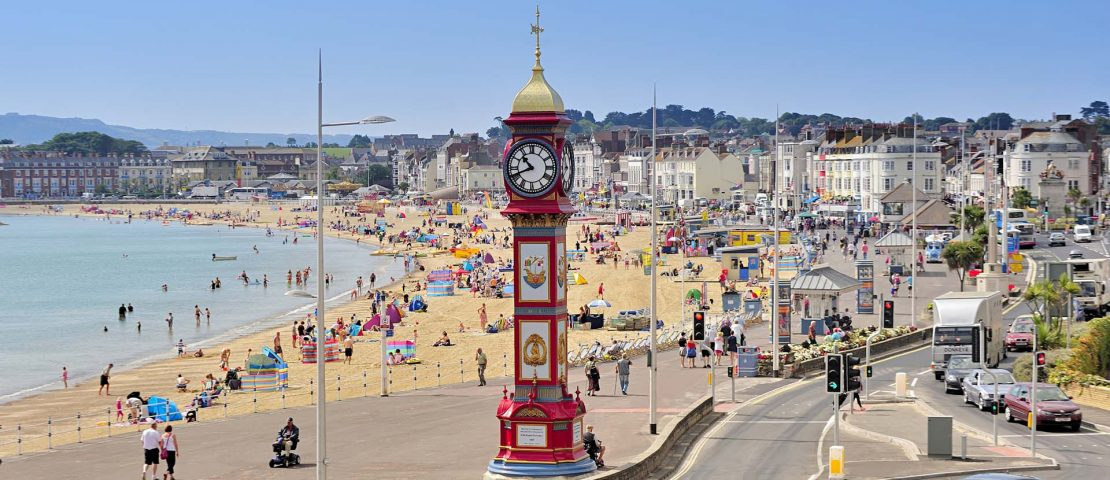 Burglar Alarm Company in Weymouth Beach