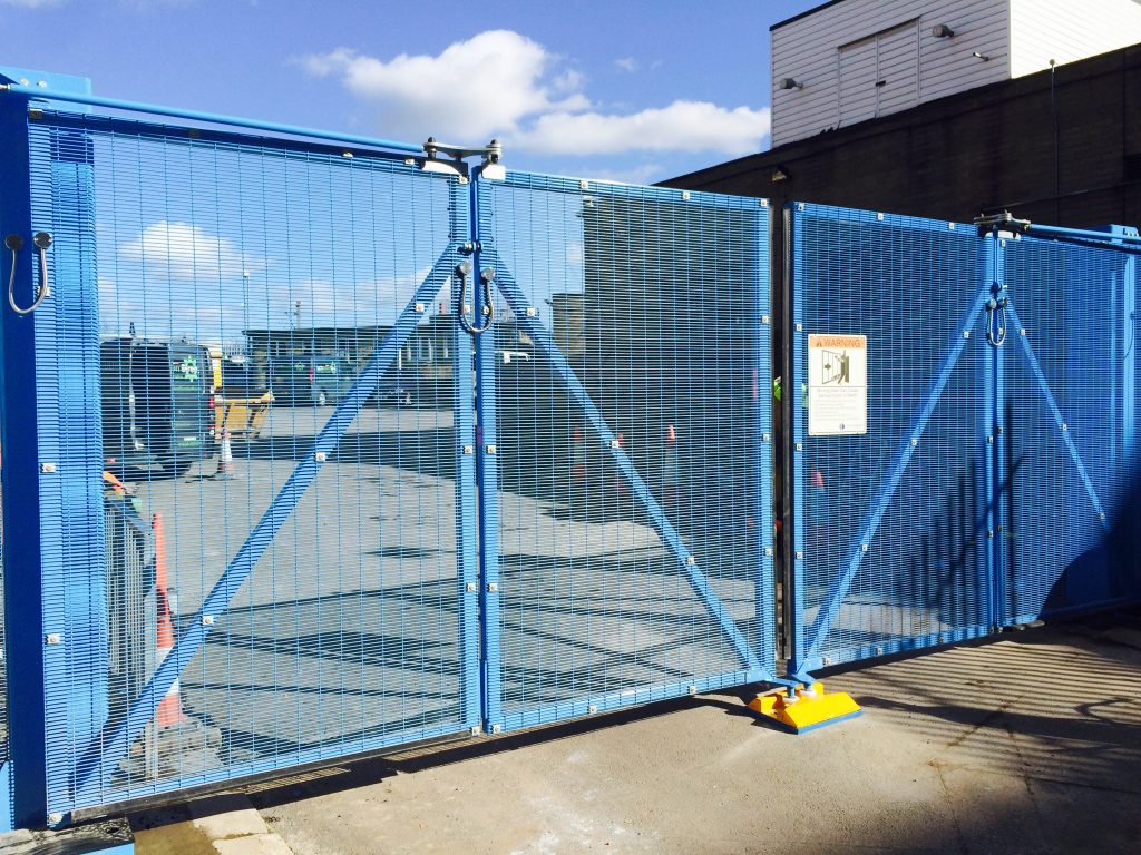 Security Gate Automation Systems In Dorset 187 Electric