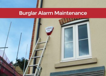 We explain why alarm system maintenance is really worth it in the UK